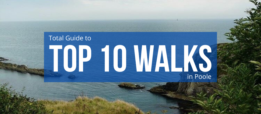 Top 10 Walks in Poole