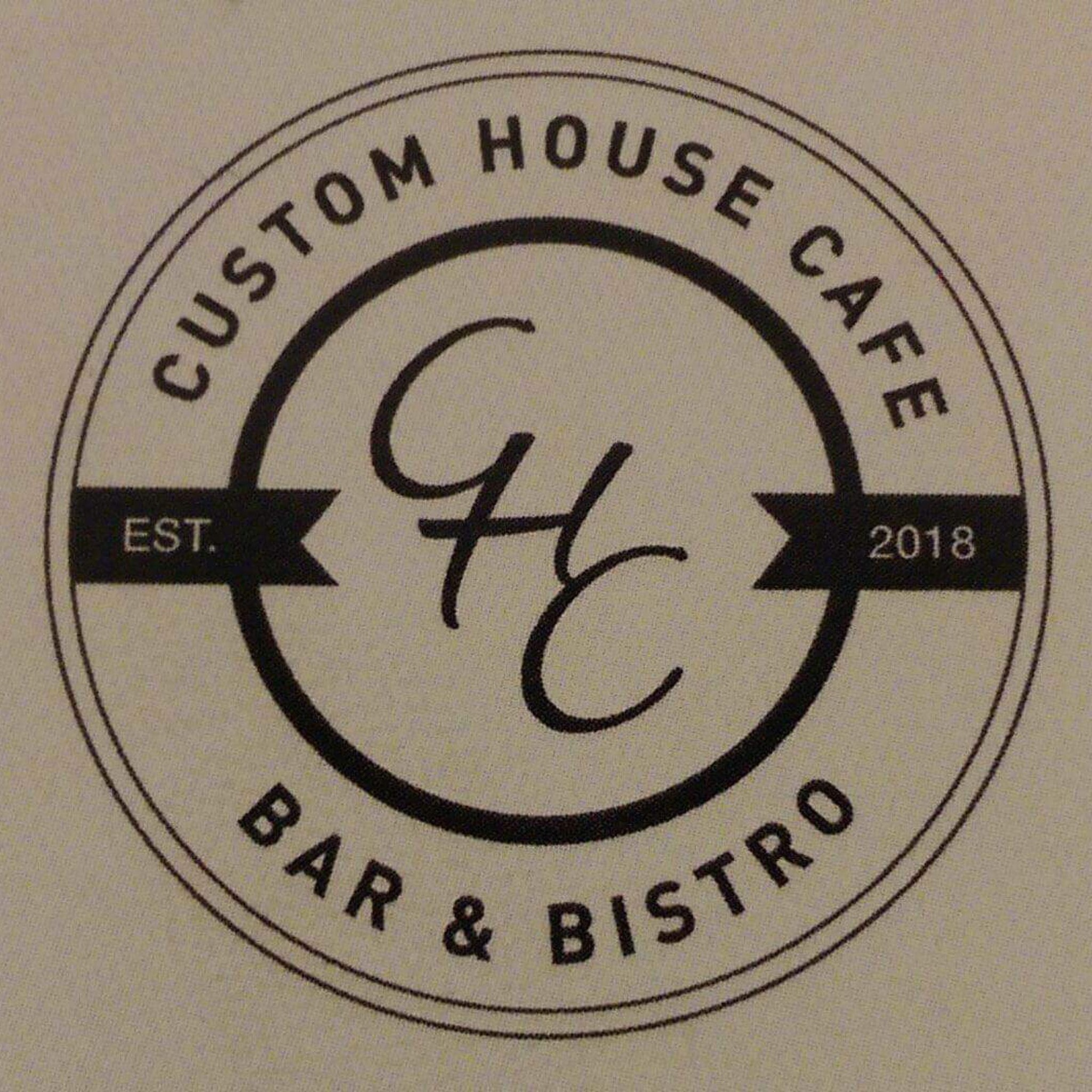 Custom House Cafe Poole