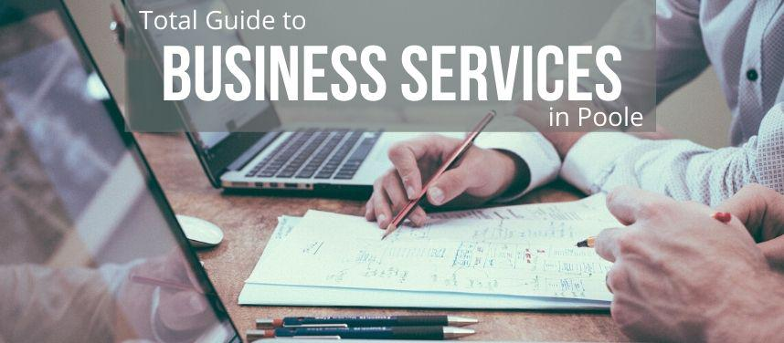 Business Services in Poole