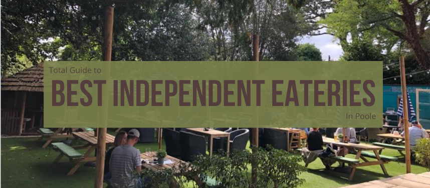 Support Local: Four Independent Local Eateries that you need to try!