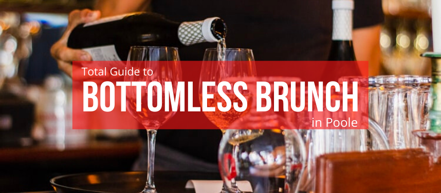 The Best Bottomless Brunches in Poole