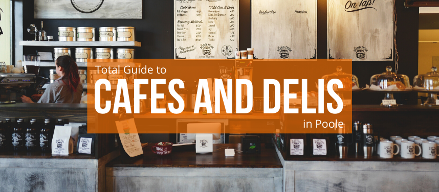 Cafe's and Deli's