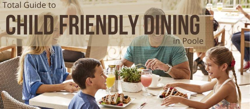 Child Friendly Dining