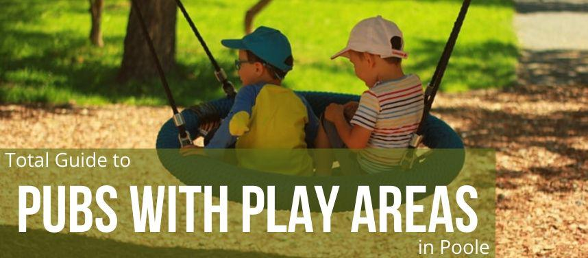 Pubs with Play Areas