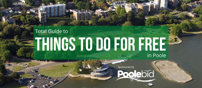 Things to Do for Free in Poole