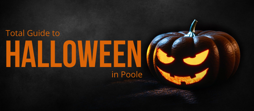 Halloween in Poole