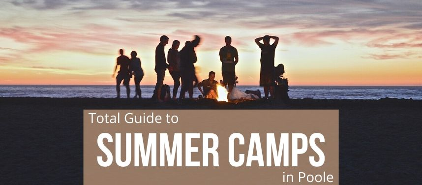 Summer Camps in Poole