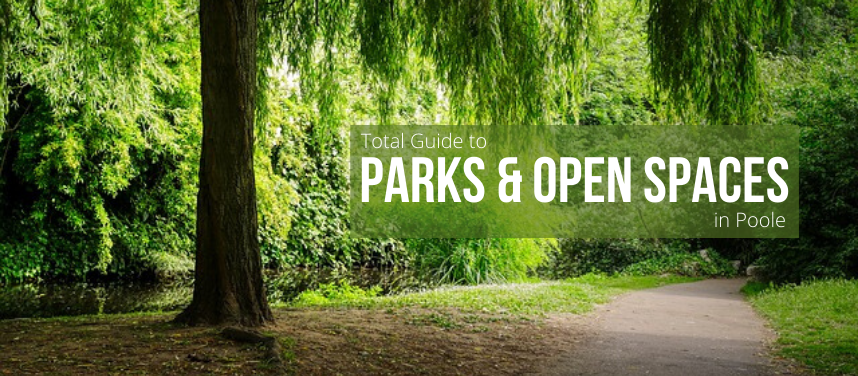 Parks and Open Spaces in Poole