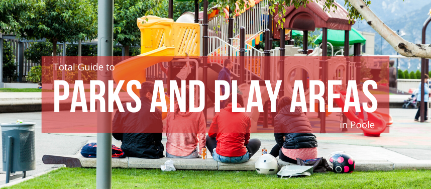Parks and Play Areas in Poole
