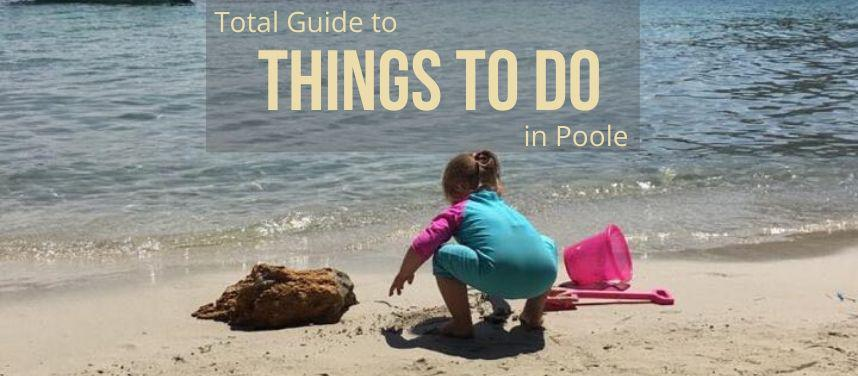 Things to Do with the Kids in Poole
