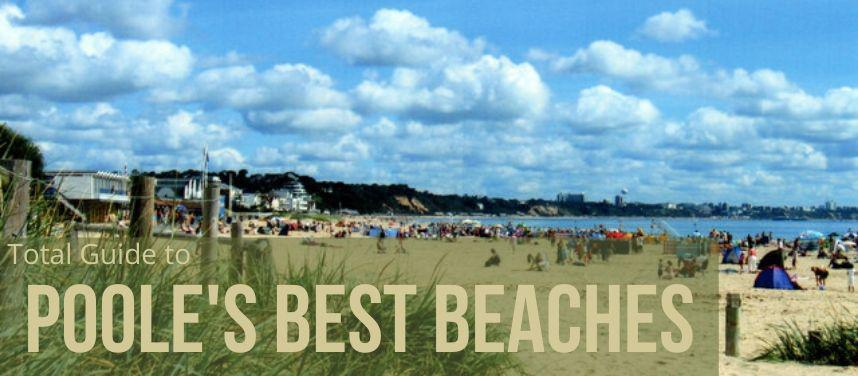 Guide to Poole's Beaches