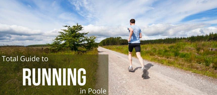 Running in Poole