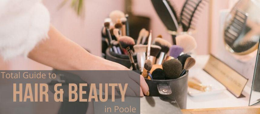 Hair and Beauty in Poole